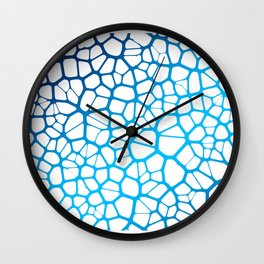 Abstract Neurons Network 2 Wall Clock