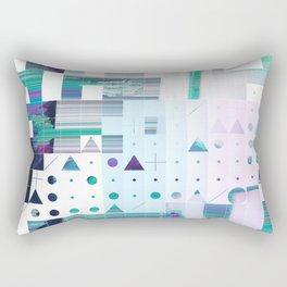 glytchwwt Rectangular Pillow