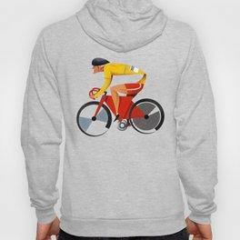 Solo Track Cyclist Hoody