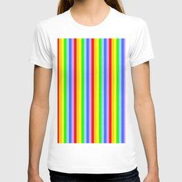 variation on the rainbow 1 T-shirt