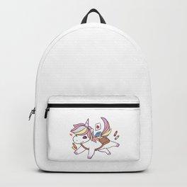 Rainbow Unicorn, Unicorn Cutie, 3rd Grade Shirt, Third Grade Gift, Cute Unicorn Squad Backpack