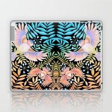 Tropical Bird Laptop & iPad Skin