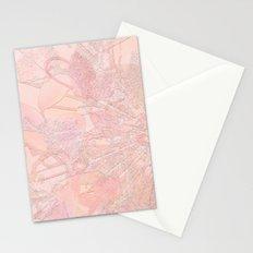 soft subtlety No. 2 Stationery Cards