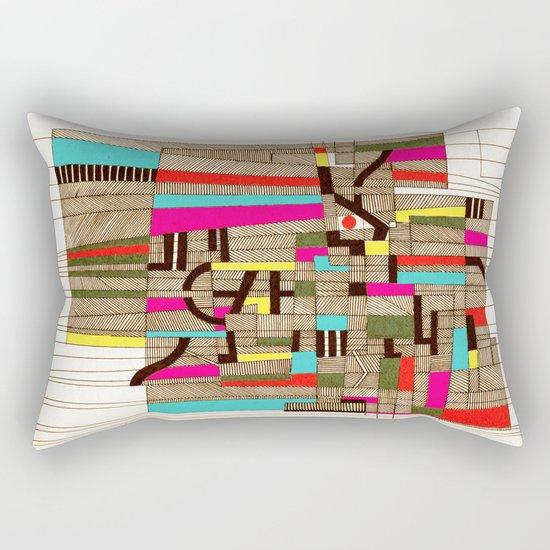 - architecture#02 - Rectangular Pillow