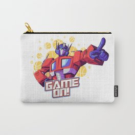 Game on! Carry-All Pouch