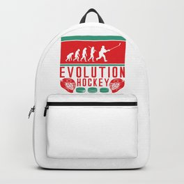 Evolution Hockey Backpack