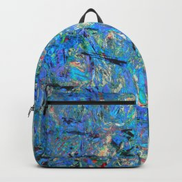 Coral Reef Backpack