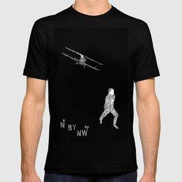 North By NorthWest T-shirt