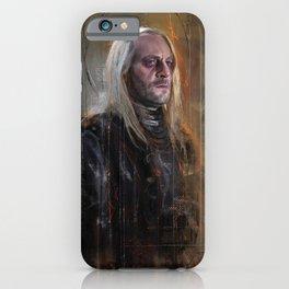 LM iPhone Case