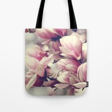 Sugar Magnolia Tote Bag