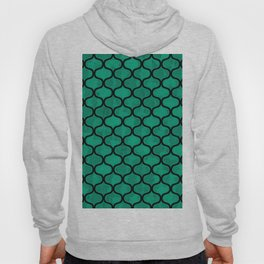 Lovely Pattern VV Hoody