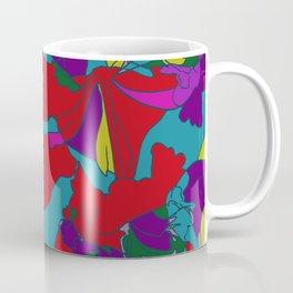 summers grace #2 Tropical Coffee Mug