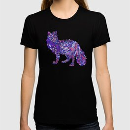 Fox by Night T-shirt