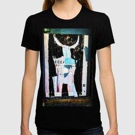 Wall - SOHO NYC T-shirt