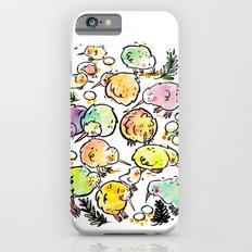 Kiwi Family iPhone 6s Slim Case