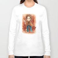 sam smith Long Sleeve T-shirts featuring sam by cynamon