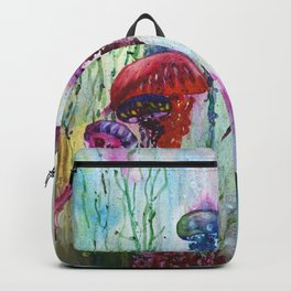 jolly jellyfish Backpack