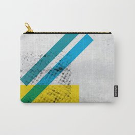 LOLA_1 abstract landscape Carry-All Pouch