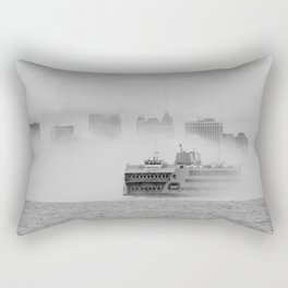 Out of the Mystic Rectangular Pillow