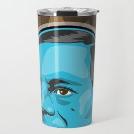 Benito Juarez  Travel Mug