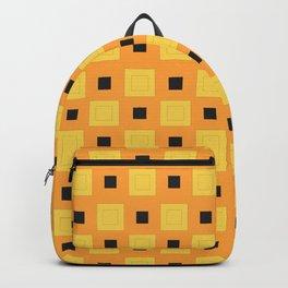 JoJo - Narancia Ghirga Pattern Backpack