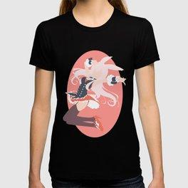 Kurousagi T-shirt
