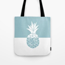 Pineapple Dreams Tote Bag