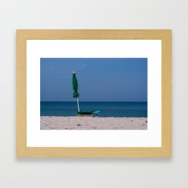 Ready Framed Art Print