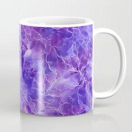 Frozen Leaves 20 Coffee Mug