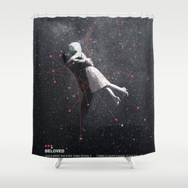 Beloved Shower Curtain