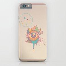 EYE SPEAK iPhone 6 Slim Case