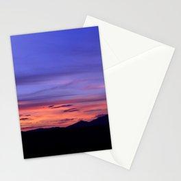 Southwest Sunrise Stationery Cards