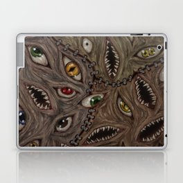 Argusborn Laptop & iPad Skin