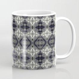 Black Rum & Diamonds Coffee Mug