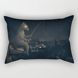 Pescador Rectangular Pillow