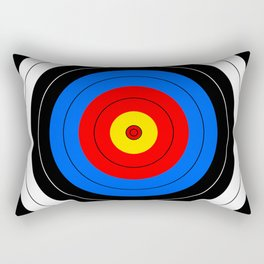 Target Rectangular Pillow