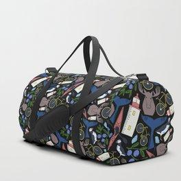 Acadia Pattern 2 Duffle Bag