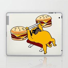 Double Cheeseburger Monday Laptop & iPad Skin