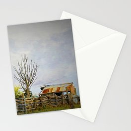 Back Of Beyond Stationery Cards