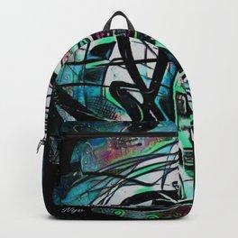 Primordial Grove Backpack
