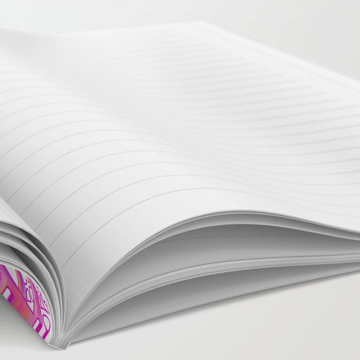 Bicycorn Notebook