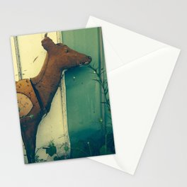Deerside  Stationery Cards