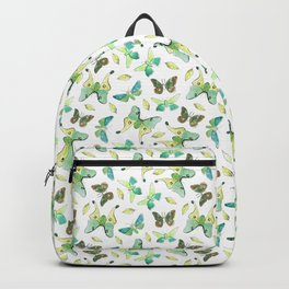 Colorful Butterflies 2 Backpack