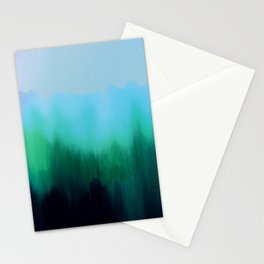 Endless or Forever Stationery Cards