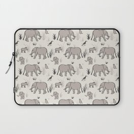 Ellies and Friends Laptop Sleeve