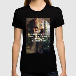 Romeo and Juliet Loving T-shirt