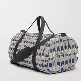 President Butts LV Duffle Bag
