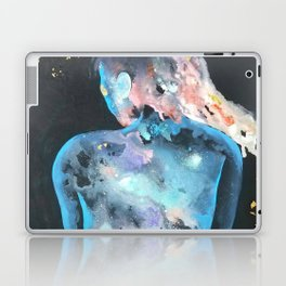 The Feeling of Being Laptop & iPad Skin