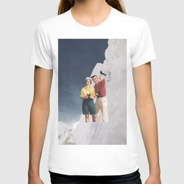 Look up there T-shirt