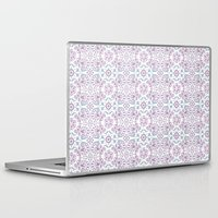 florence Laptop & iPad Skins featuring florence by jaquelina freitas